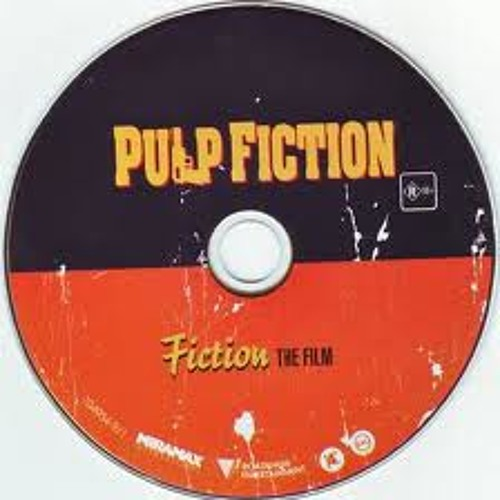 Pulp Faction