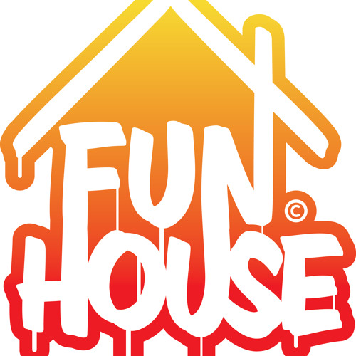 TheFunhouseTV - DJ MK - The Funhouse / Banana Klan Christmas Party