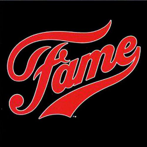 Irene Cara - Fame (AutoReverse Remix)