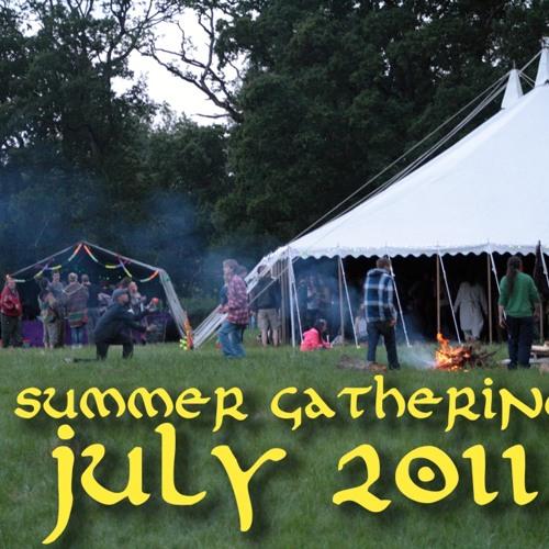 Daft Dood vs Pieman - Recorded at ToF Summer Gathering July 2011