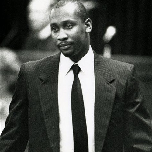 Deirdre O'Connor Interview (Troy Davis' Legal Counsel)