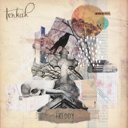 Tenkah - Freddy (Dakent Remix)