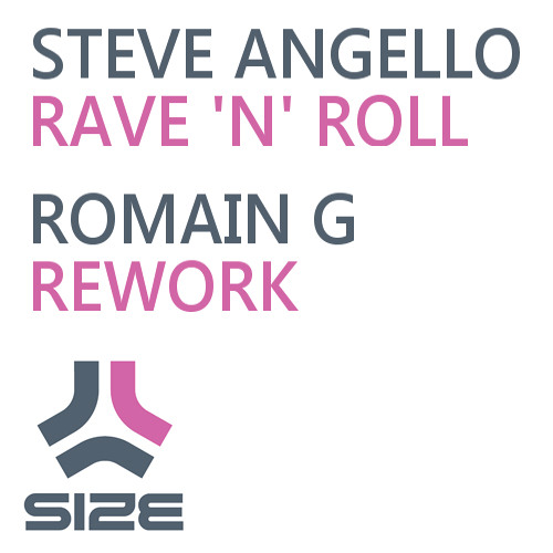 Steve Angello - Rave'n'Roll (Romain G Rework) played by Promise Land + DOWNLOAD LINK