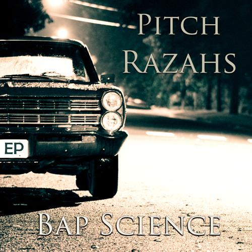 Pitch Razahs - Spinnin'