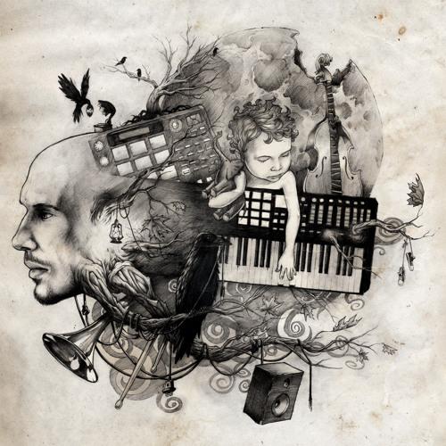 Long Arm - When We Fall (featuring Ritmo & Graciela Maria)