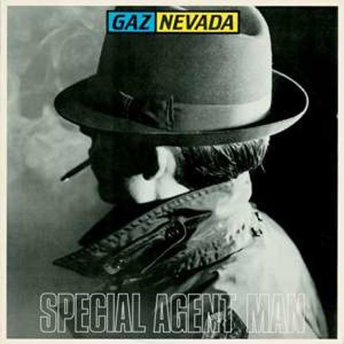Gaz Nevada - Special Agent Man (discomofo Rework)