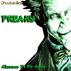 10# Alexanna feat. Mr Hyde - Freaky (Old School Radio Mix) [ Only the Best Record international ]