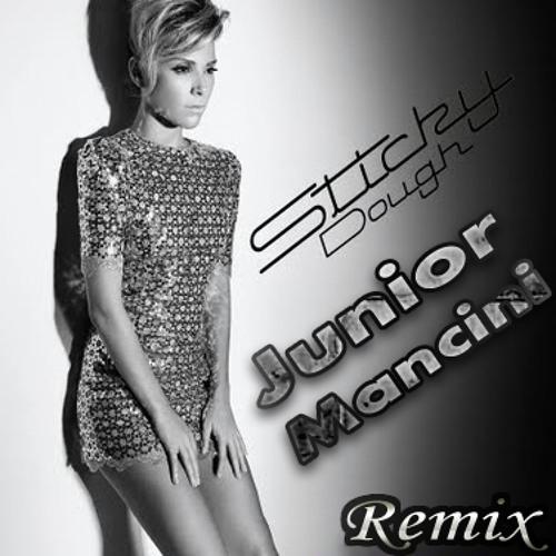 Wanessa - Sticky Dough (Junior Mancini Remix)