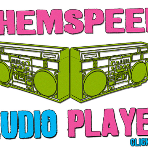 Shemspeed Audio Player