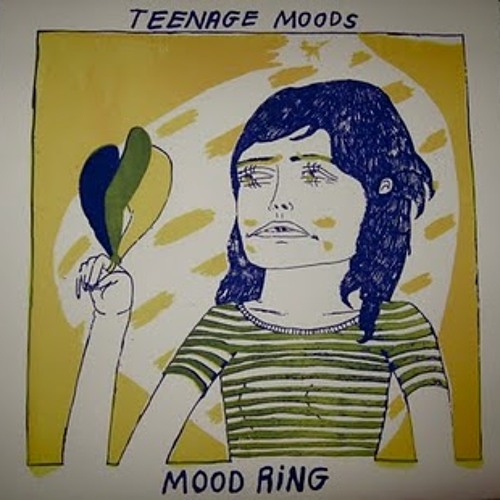 TEENAGE MOODS - NO PLACE FOR A TIGER