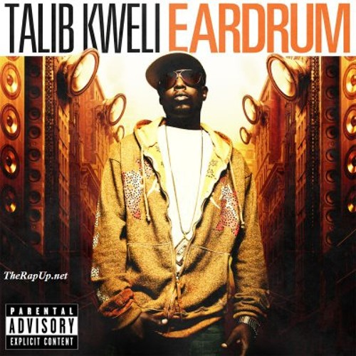 "Talib Kweli ft UGK ""Kuntry Kuzins"" Instrumental (Raw Version) Produced by Sha-la Shakier"