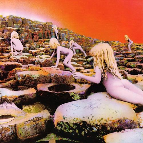 Led Zeppelin - No Quarter (ChrisB Remix) FREE DOWNLOAD