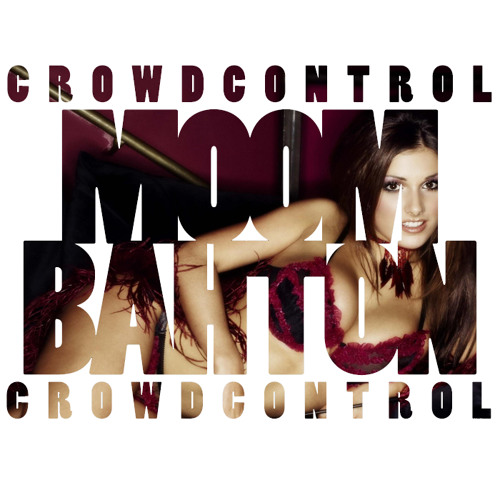 Crowd Control - Don't Stop (Moombahton) [FREE]