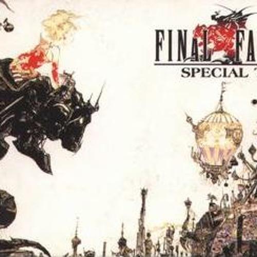 Final Fantasy VI The Decisive Battle