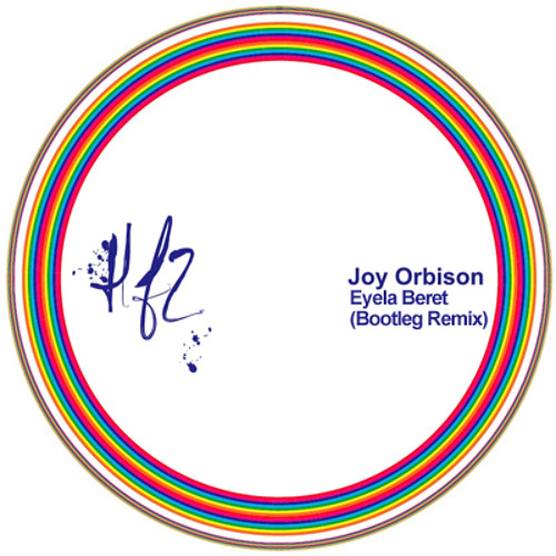 Joy Orbison - Hyph Mngo (Eyela Beret Bootleg) [DUB]