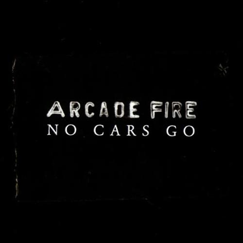 Arcade Fire - No Cars Go (Mattanoll Remake)