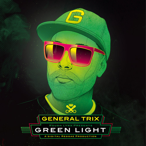 4. General Trix - Run Away