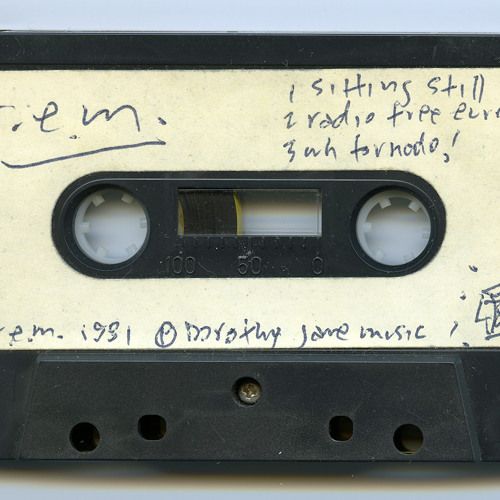 R.E.M., 'Radio Free Europe' (Original Mitch Easter Mix)