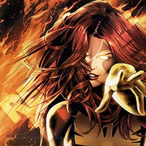 Reco De Perce - Jean Grey