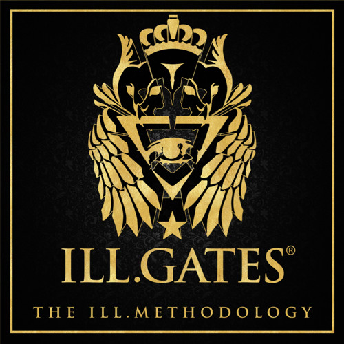 ill.Gates & Datsik - Eviction - Out Now on The ill.Methodology