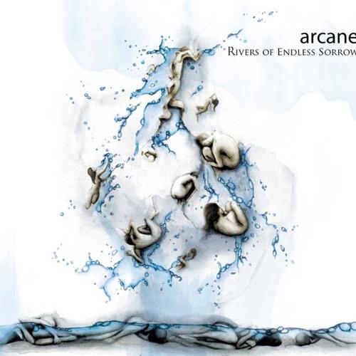 Listen to me -TheArcane - Solo (2010)
