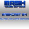 Mashcast #24: Red Neck, Gun Loving Americans
