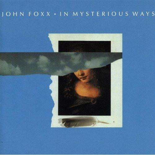 John Foxx - Lumen De Lumine