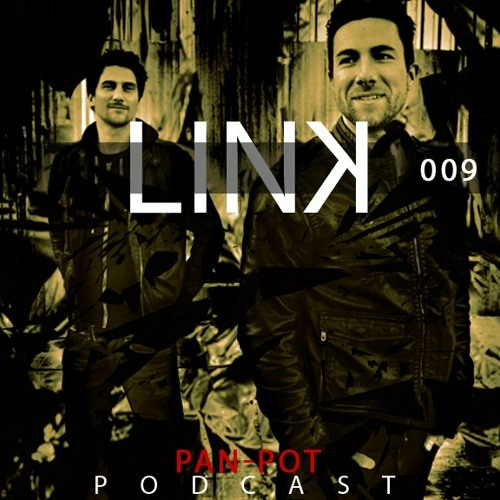 Pan-Pot's Dope Beats for Link Miami
