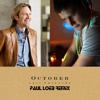 October (feat. Eric Whitacre)