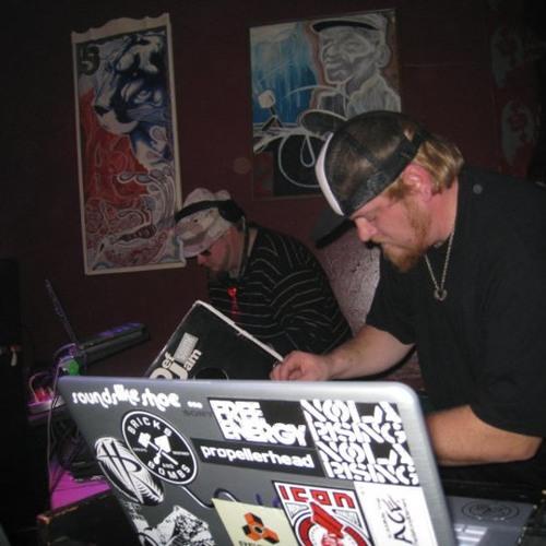 TBD @ BassCulture w Killer Buddah Pt. 2
