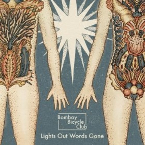 Lights Out Words Gone - Bombay Bicycle Club  (Dark Sky Remix)