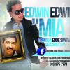 Edwin Edwin Mia (Tributo a Eddie Santiago) Mambo Rmx