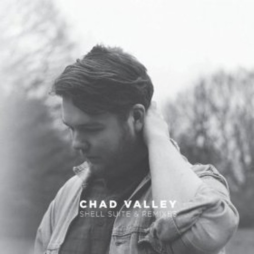 Chad Valley - Now That I'm Real (The Touch Remix)