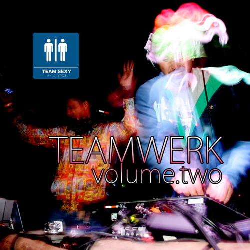 Teamwerk Volume 2