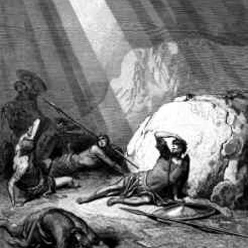 Saul of Tarsis