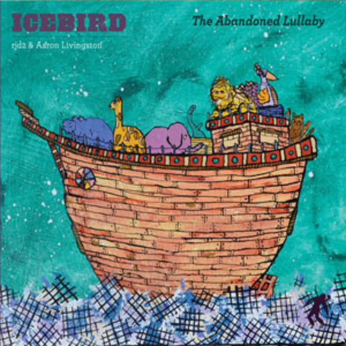 "Icebird (rjd2 & Aaron Livingston) ""Charmed Life"" Remix Competition"