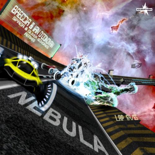 Breccia & Ian O'Donovan - Nebula (Oliver Schories Remix - Snip)
