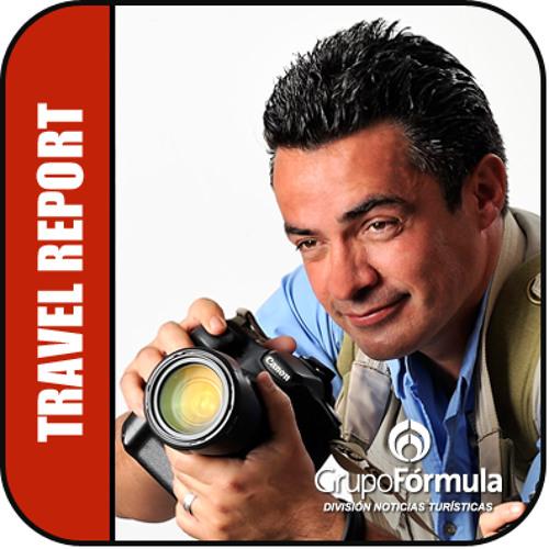 Travel Report 01-10-2011