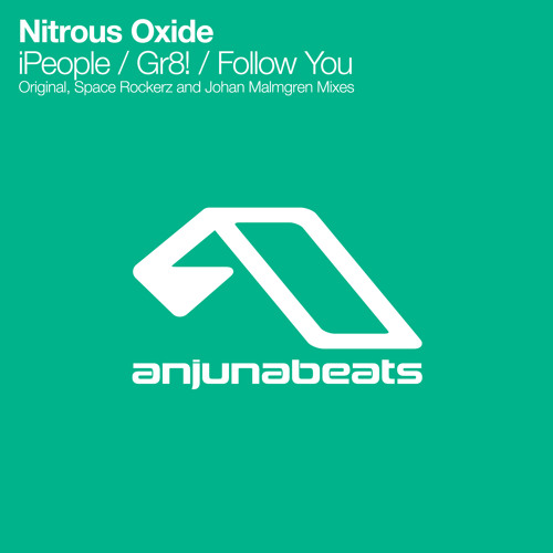 Nitrous Oxide feat. Aneym - Follow You (Johan Malmgren Remix)
