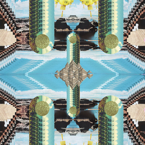 Micke Lindebergh - Helium Star (Sunrom remix)