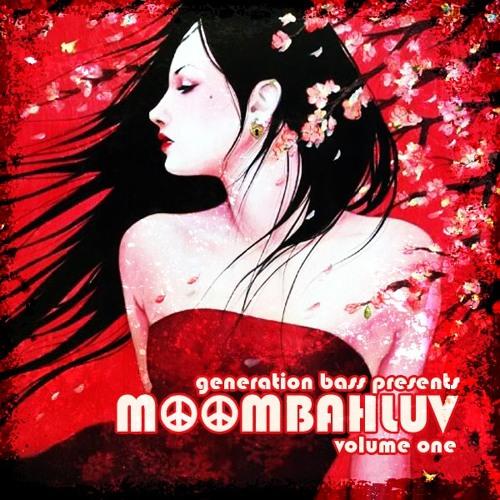 Phantogram - Mouthful Of Diamonds (DJ 4HEAD! Moombahluv edit) on MoombahLuv Vol.1!!!