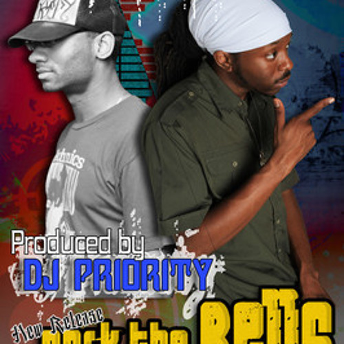"""Venomous2000 """"Rock the Bells"""" Produced and Cuts by DJ Priority"""