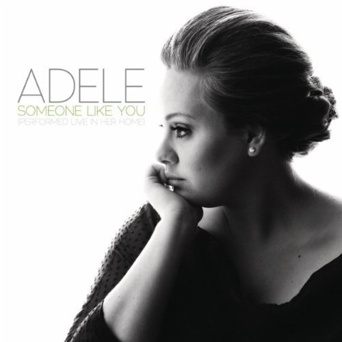 Adele - Someone Like You (Jx Remix)