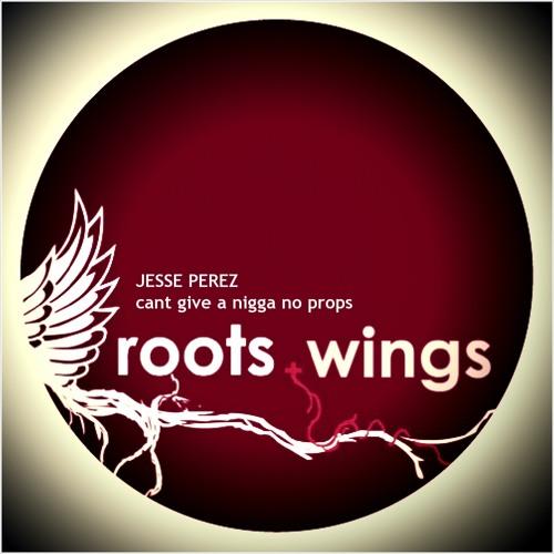 Jesse Perez - 'No Props'