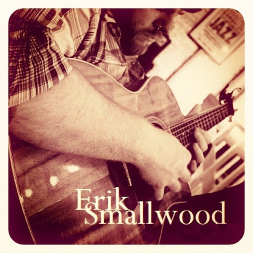 Find Me In Tennessee - Erik Smallwood - M