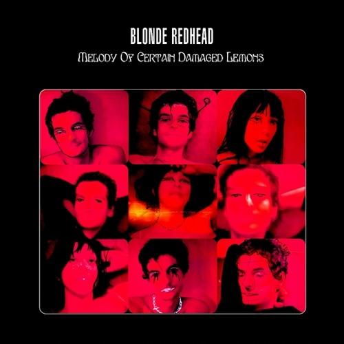 Blonde Redhead - For The Damaged (DJ Arlo Edit)