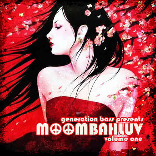 Amor De Angeles (MoombahLuV) ft On Generation Bass Presents: MoombahLuV Vol 1
