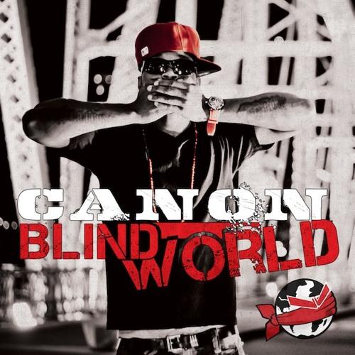 Canon - Blind World