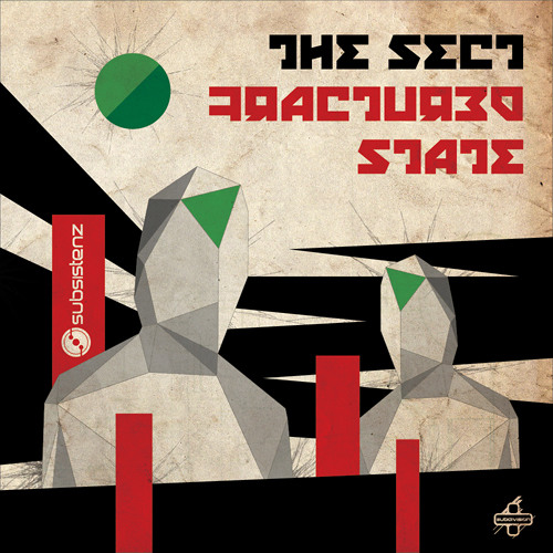 Fractured State LP