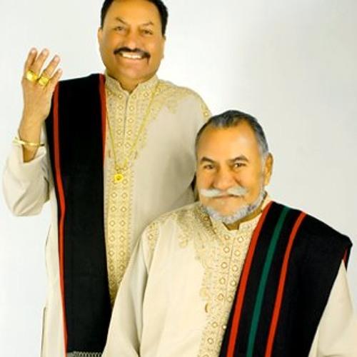 ♫  Yaad Piya Ki   || Wadali Brothers